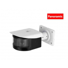 3X2MP MULTI-SENSOR PANORAMIC STARLIGHT IP IR BULLET(CAM-IP9786-A180)