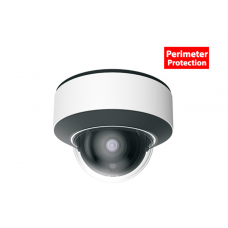 EYEONET AI 4MP PERIMETER IP IR VANDAL DOME, 2.8MM FIXED (CAM-IP6394W-28-AI)
