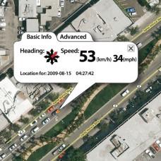 Escort Entourage PS Kit-0019 GPS Vehicle Tracker