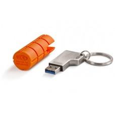 LACIE 16GB RUGGEDKEY USB 3.0 (LAC9000146)