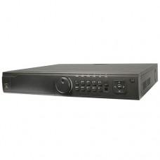 Galaxy 32CH 4K Ultra HD 1080P Standalone NVR w/ 16PoE