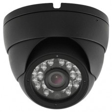 Galaxy 4 in 1 1080P IR Dome Camera - 3.6mm