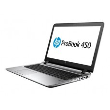 "HP ProBook 450 G3 15.6"" Touchscreen Notebook - Intel Core i5-6200U Dual-core (2 Core) 2.30 GHz(T1B78UT#ABA)"
