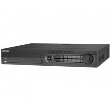 HIKVISION 16 CHANNEL TURBO HD DVR, 1080P, 16 BNC PORTS (DS-7316HQHI-SH)